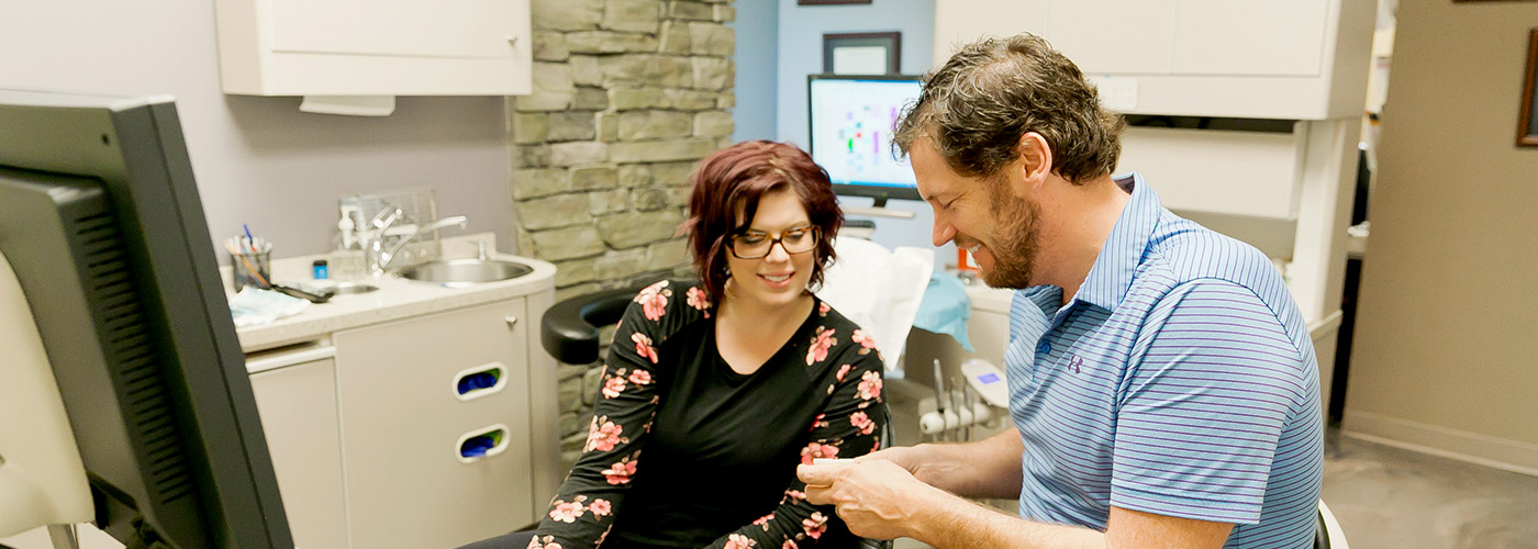 Airdrie Dentist, New Patients