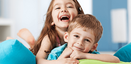 Airdrie Dentist, Children's Services